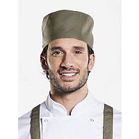 Chaud Devant HEADWEAR BANDI XO DARK OLIVE | ONE SIZE