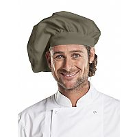 Chaud Devant HEADWEAR CHEF HAT DARK OLIVE | ONE SIZE
